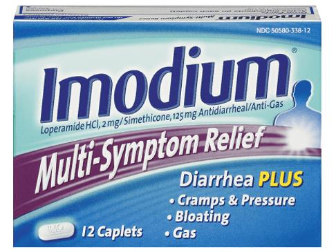 IMODIUM ® MSR